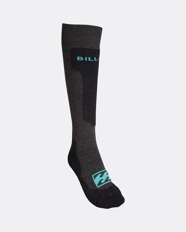 0 Pack Coolmax Snow Socks  L6SO01BIF8 Billabong