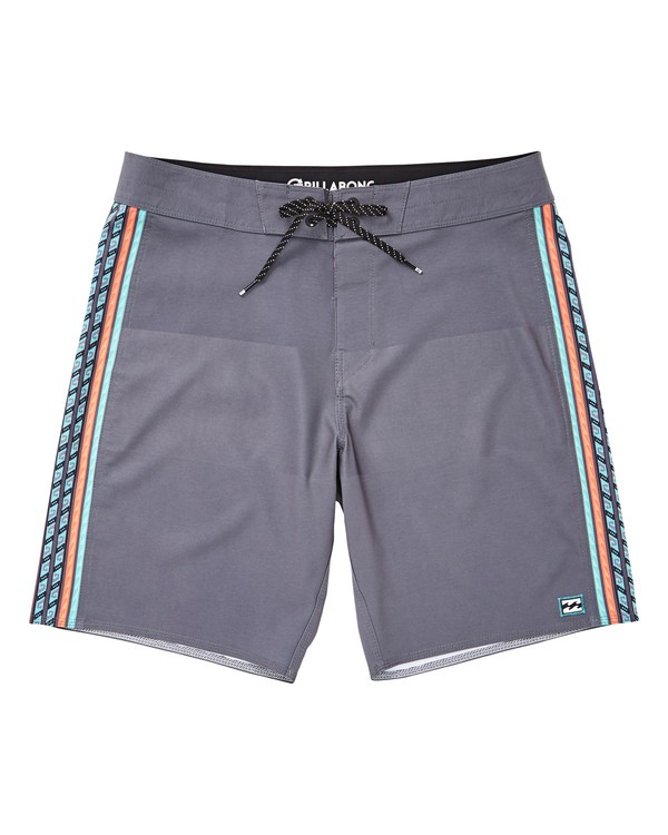 0 D Bah Airlite Boardshorts Multicolor M101TBDB Billabong