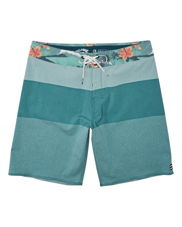 0 Tribong Airlite Boardshorts Multicolor M1021BTA Billabong