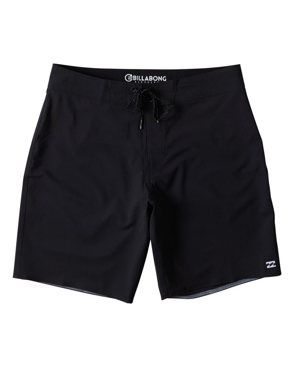 0 Tribong Airlite Boardshorts Black M102TBTB Billabong