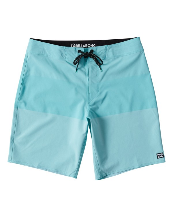 0 Tribong Airlite Boardshorts Blue M102TBTB Billabong
