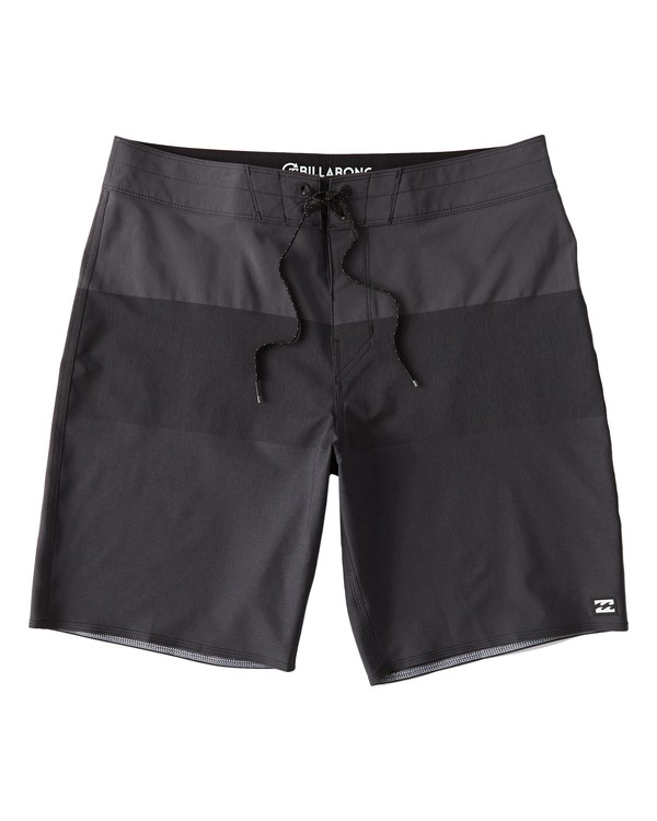 0 Tribong Airlite Boardshorts Black M102VBTB Billabong