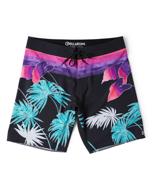 0 Sundays Airlite Boardshorts Black M103TBSU Billabong