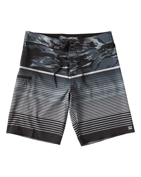 0 Fluid Airlite Boardshorts  M104VBFL Billabong