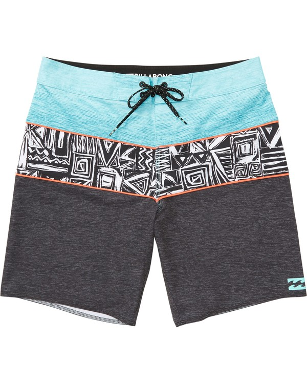 0 Tribong X Boardshorts Multicolor M121NBTB Billabong
