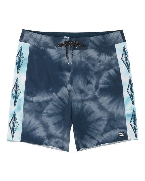 0 D Bah Pro Boardshorts Blue M1221BSP Billabong