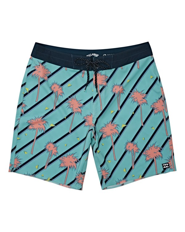 0 Sundays Pro Boardshorts Multicolor M1231BSU Billabong