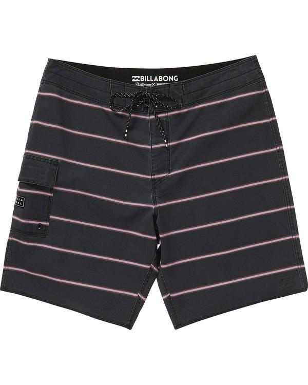 0 Sundays X Cali Boardshorts Black M123PBCA Billabong