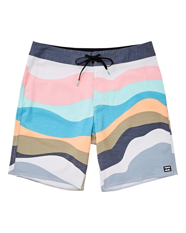 0 Sundays Pro Boardshorts Grey M123TBSU Billabong