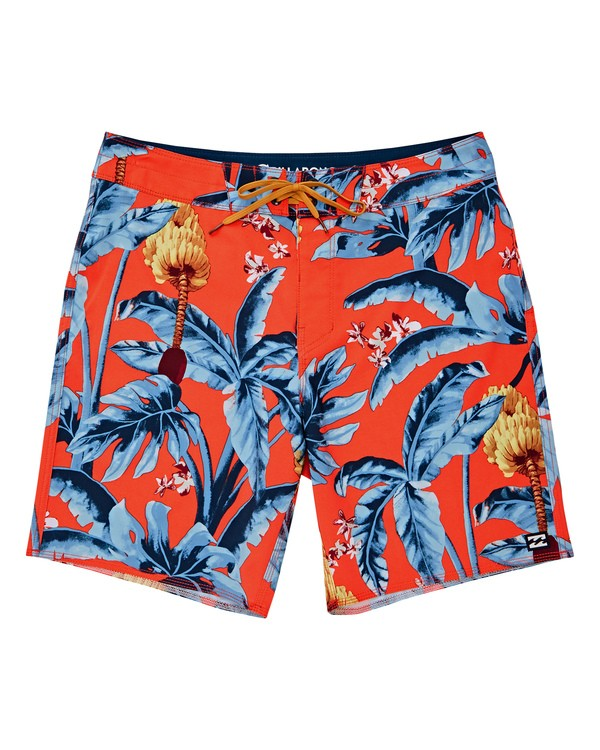 0 Sundays Pro Boardshorts Multicolor M123TBSU Billabong