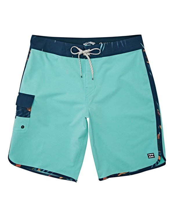 0 73 Pro Boardshorts Blue M1281BSP Billabong