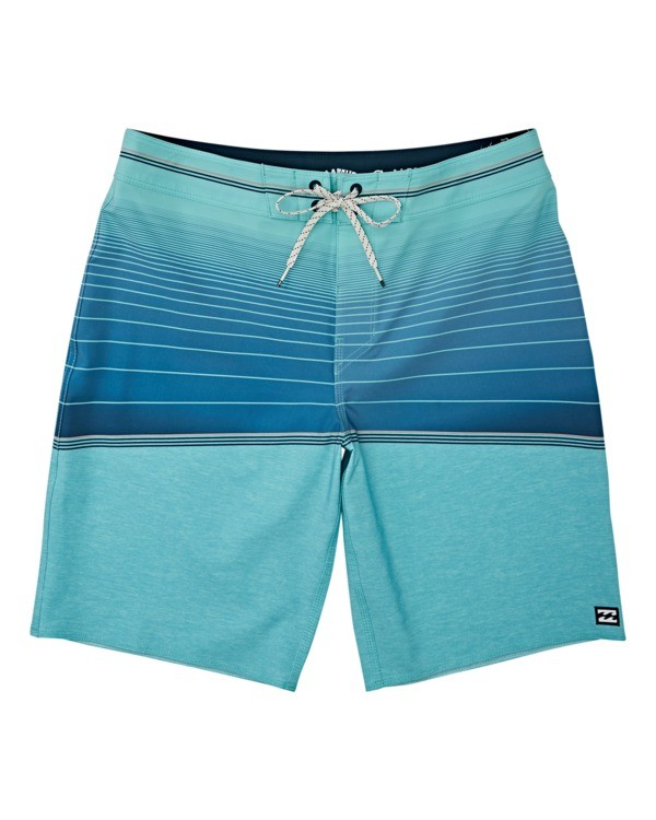 0 North Point Pro Boardshorts Blue M1301BNP Billabong