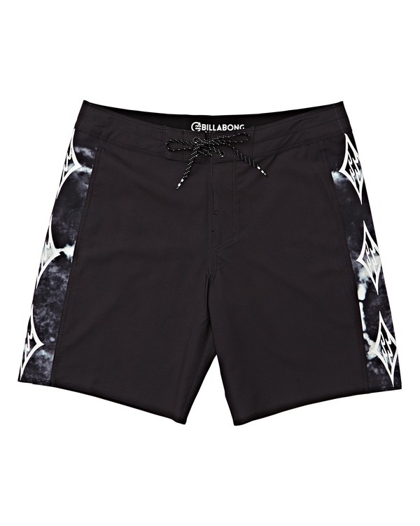 0 Vibes Boardshort Black M130TBVB Billabong