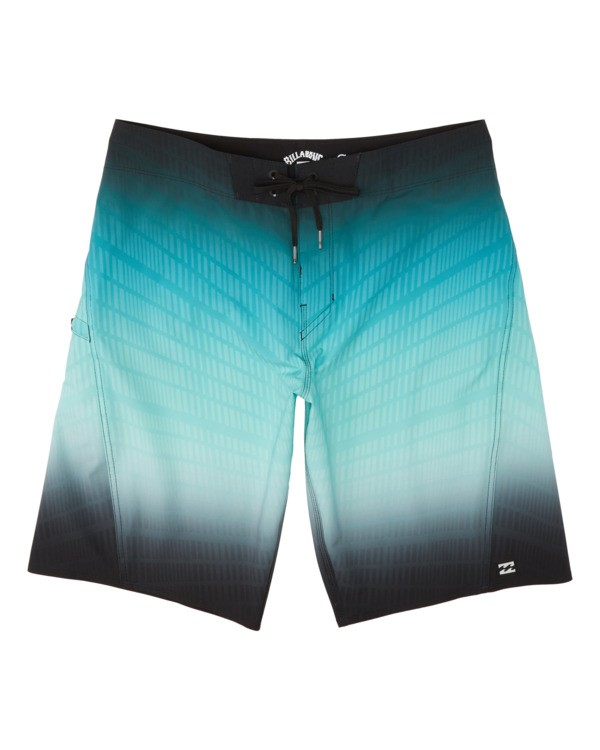 0 Fluid Pro Boardshorts Blue M1311BFP Billabong