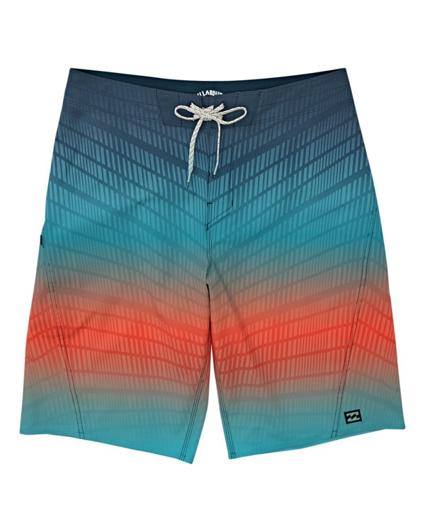 0 Fluid Pro Boardshorts Multicolor M1311BFP Billabong