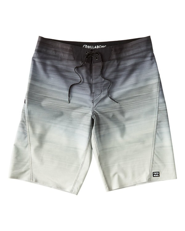 0 Fluid Pro Boardshorts Multicolor M131VBFL Billabong