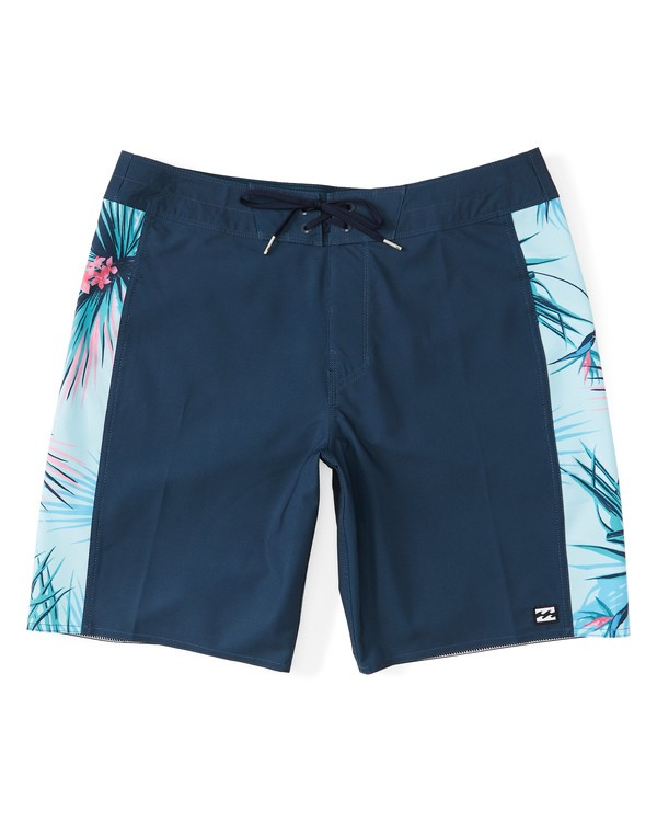 0 D Bah Pro Boardshorts Blue M1321BDS Billabong