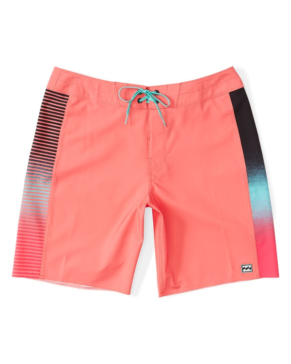 0 D Bah Pro Boardshorts Multicolor M1321BDS Billabong
