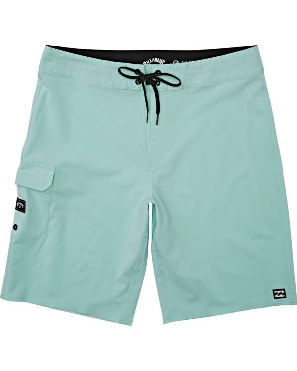 0 All Day Pro Boardshorts Green M1351BAP Billabong