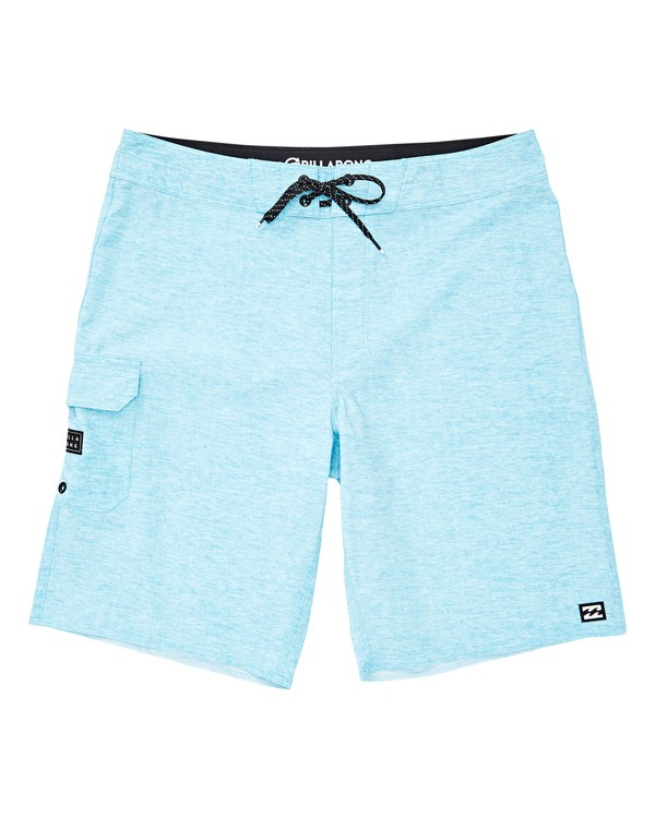 0 All Day Pro Boardshorts Green M135TBAD Billabong
