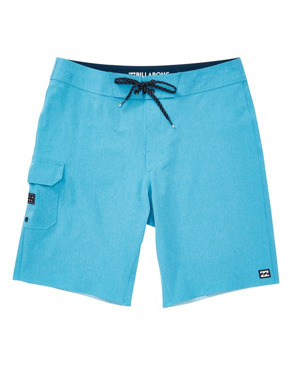 0 All Day Pro Boardshorts Blue M135TBAD Billabong