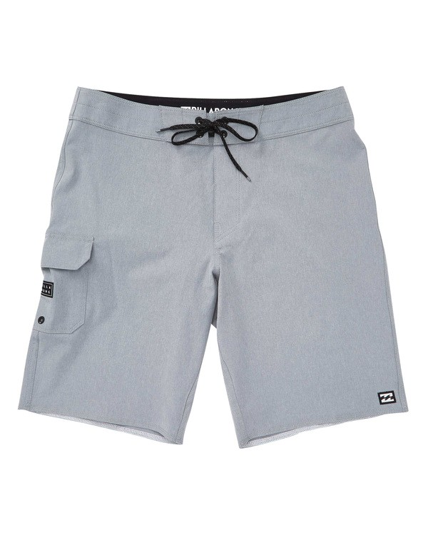 0 All Day Pro Boardshorts Grey M135TBAD Billabong