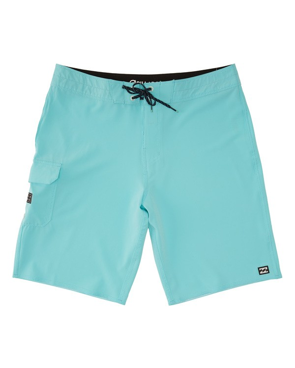 0 All Day Pro Boardshorts Green M135TBAE Billabong