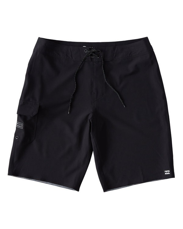 0 All Day Pro Boardshorts Black M135VBAD Billabong