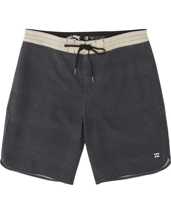 0 73 Lo Tides Boardshorts Black M1391BSL Billabong