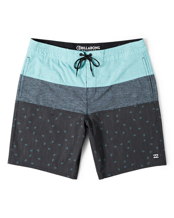 0 Tribong LT Boardshorts Black M140TBTB Billabong