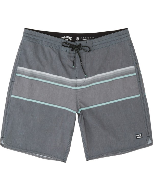 0 73 Spinner Lo Tides Boardshorts Black M1441BSL Billabong