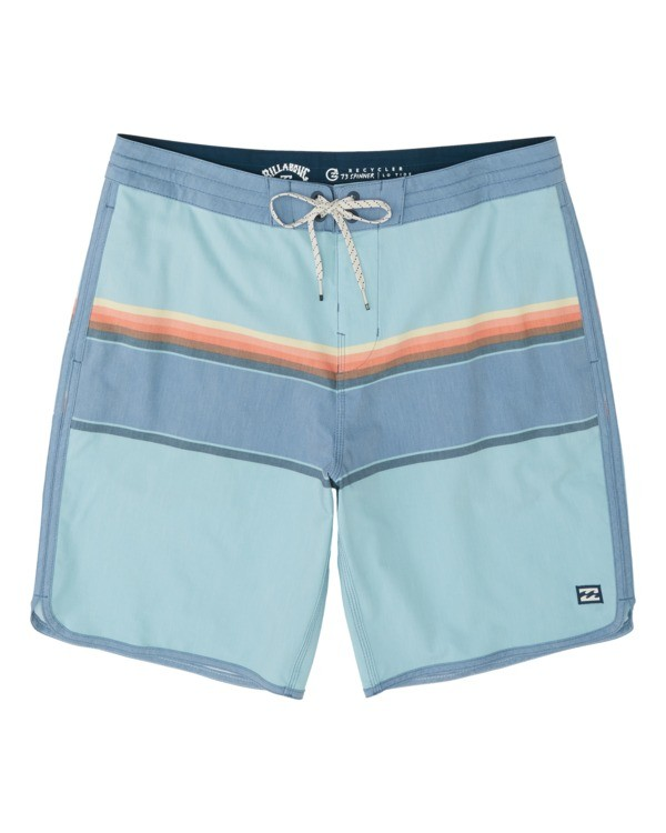 0 73 Spinner Lo Tides Boardshorts Blue M1441BSL Billabong