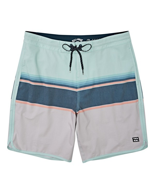 "0 73 Spinner Lo Tides Boardshort 19""  M1441BSL Billabong"