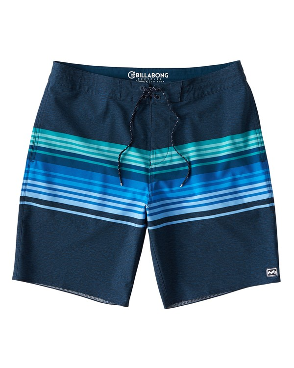 0 Spinner LT Boardshorts Blue M144VBSP Billabong