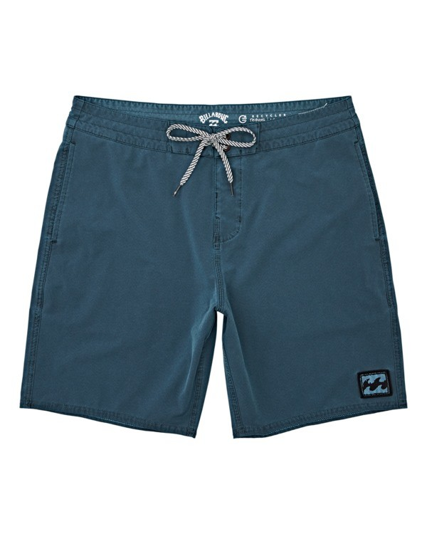 0 All Day Lo Tides Boardshorts Multicolor M1461BAL Billabong