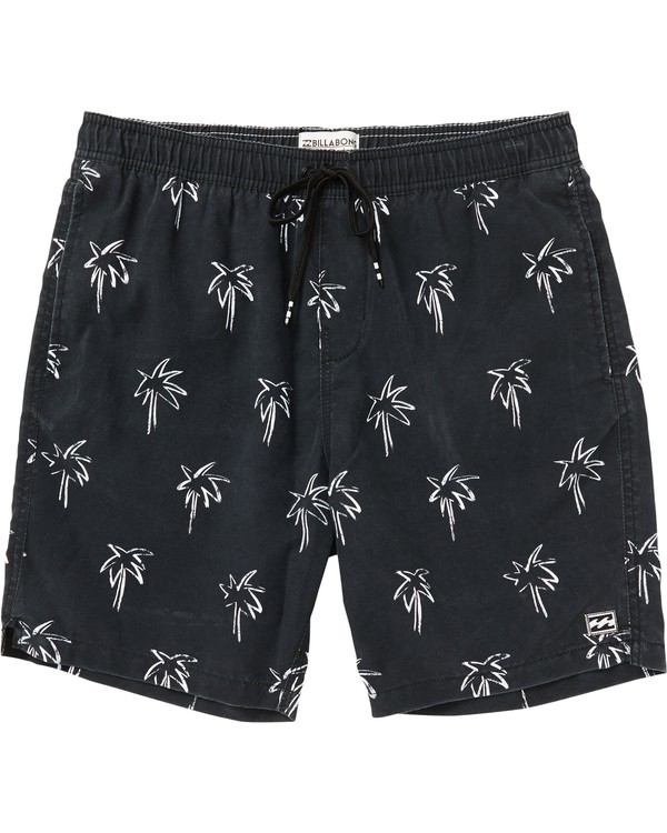 0 Sundays Layback Boardshorts  M182NBSU Billabong
