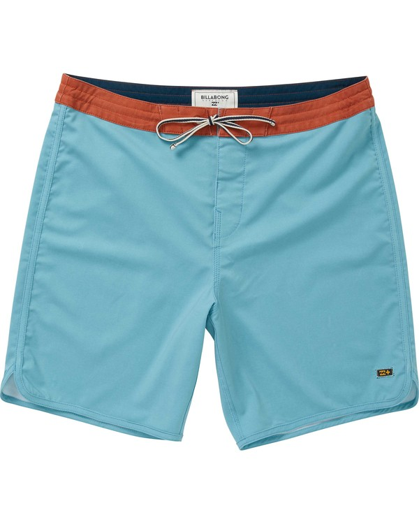 0 Barra Boardshorts  M192NBBA Billabong