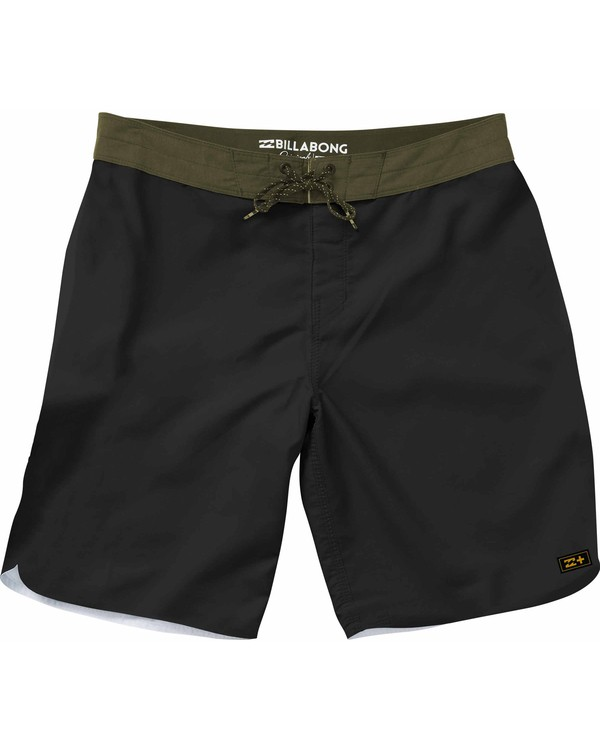 0 Barra Boardshorts Black M192NBBA Billabong