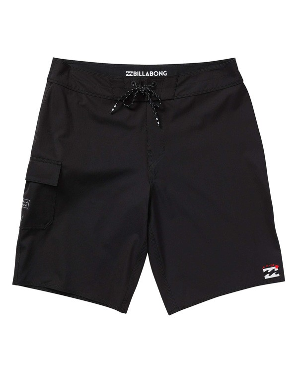 0 All Day X Hawaii Boardshorts Black M193NBAL Billabong
