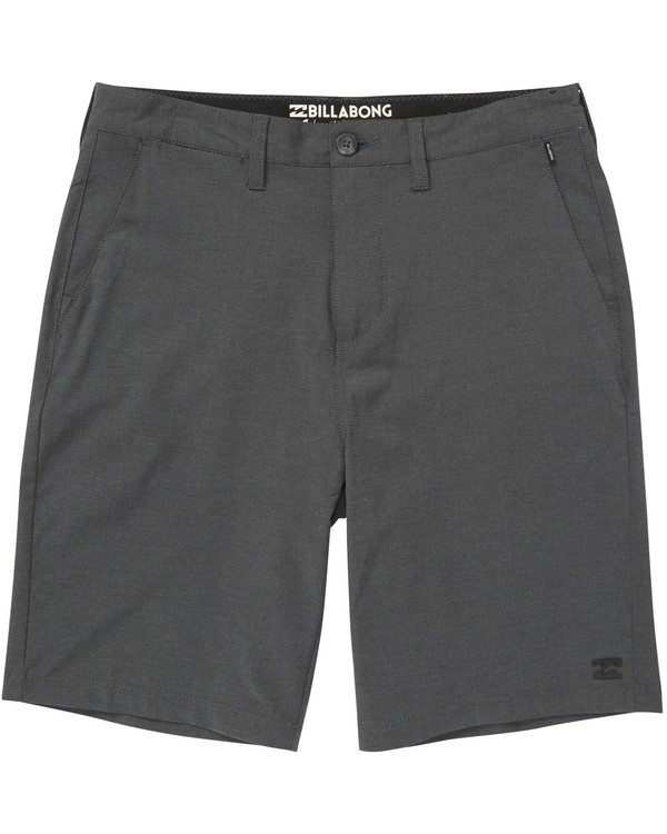 0 Crossfire X Submersibles Shorts  M201ECRX Billabong