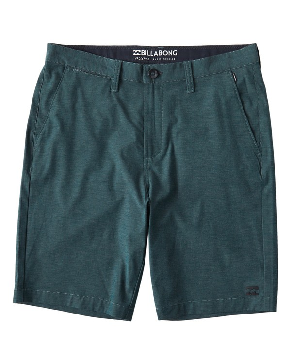 0 Crossfire X Submersibles Shorts  M202VBCX Billabong