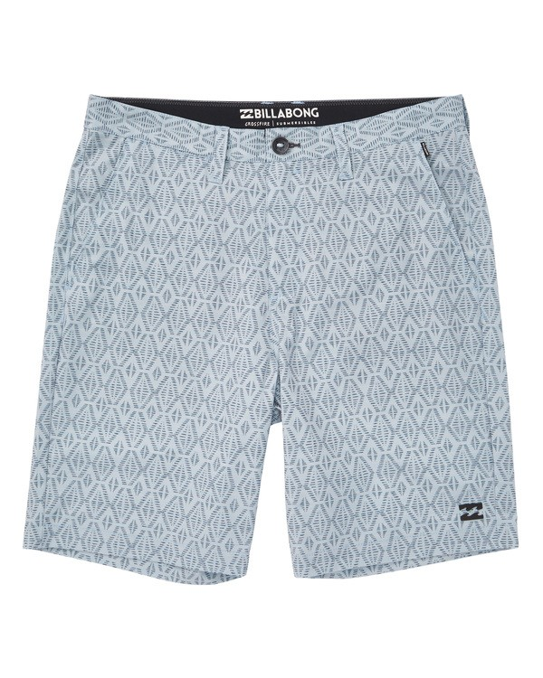 0 Crossfire X Sundays Shorts  M210TBCS Billabong