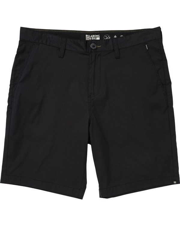 0 Surftrek Nylon Shorts  M217NBSN Billabong