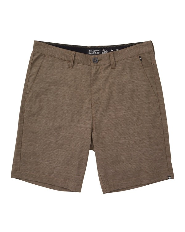 0 Surftrek Spacedye Brown M217TBSS Billabong