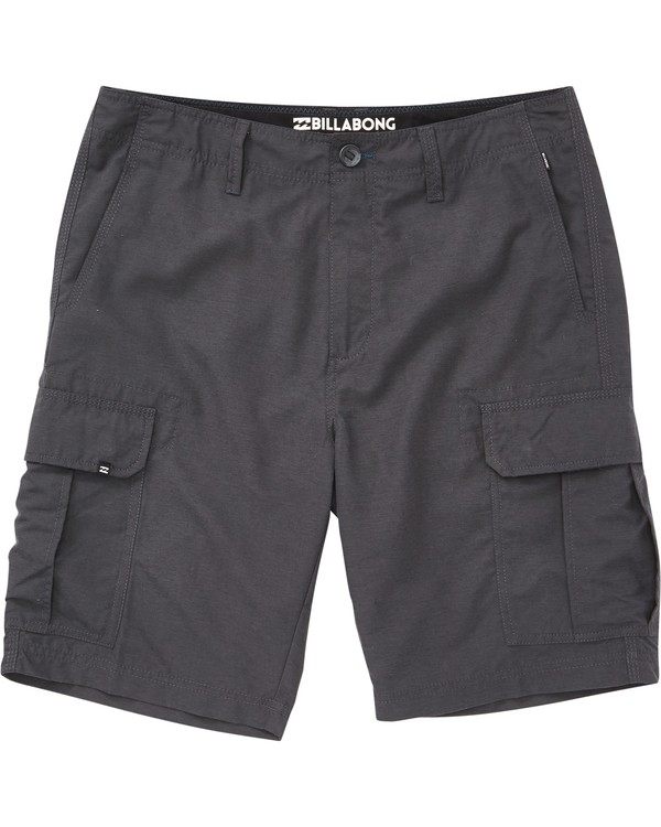 0 Scheme Submersible Shorts  M218PBSC Billabong
