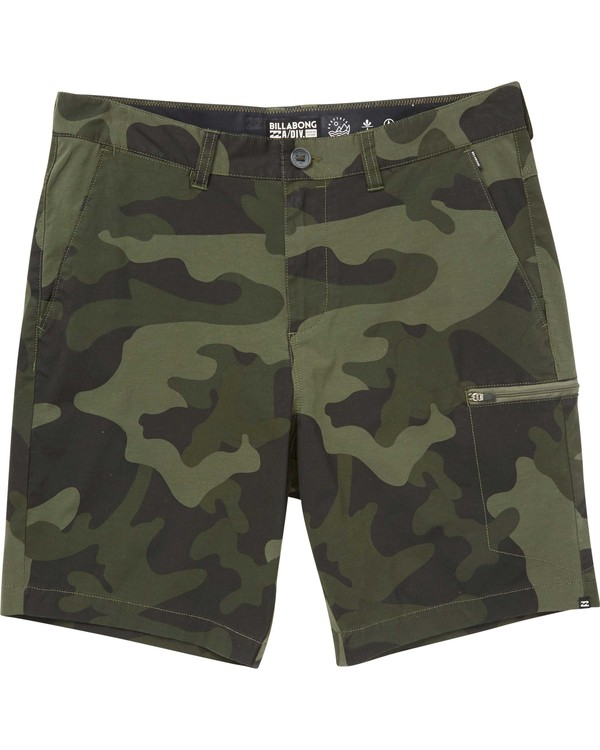 0 Surftrek Cargo Shorts  M218QBSC Billabong