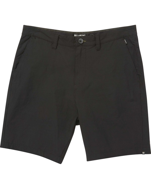 0 Surftrek Ripstop Shorts  M219QBSR Billabong