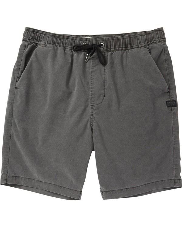 0 Larry Layback OVD Shorts  M232NBLO Billabong
