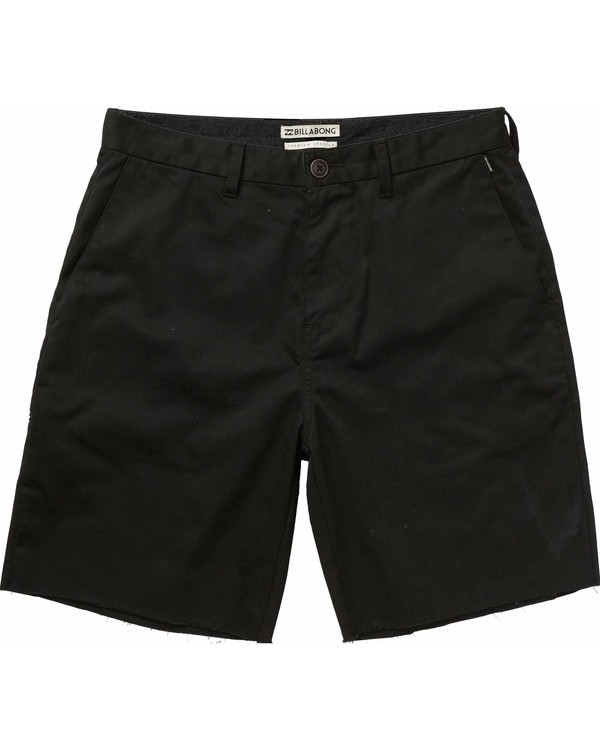 0 Carter Cutoff Short  M238NBCC Billabong