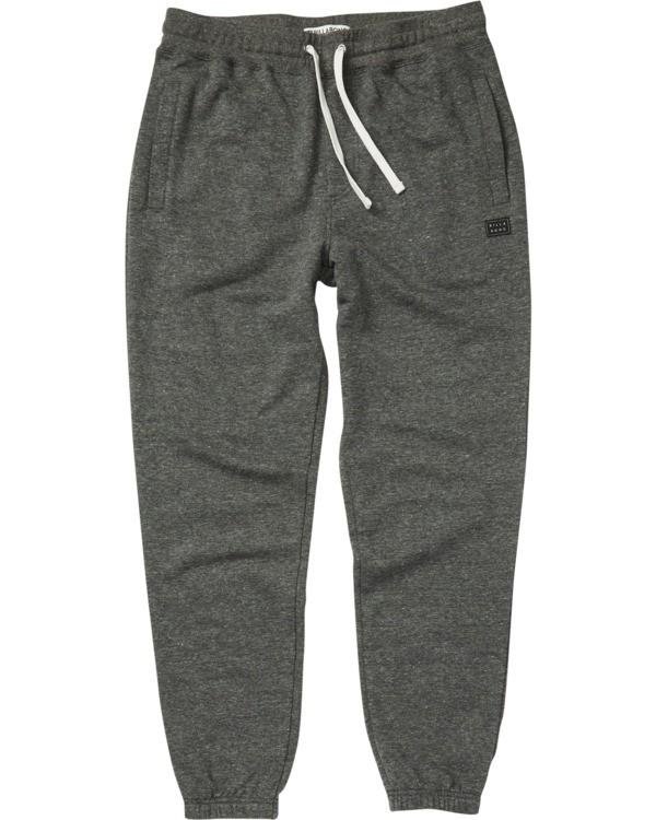 0 All Day Sweatpants Black M302VBAP Billabong